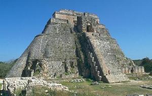 Пирамида Магии