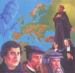 Ожидание Реформации