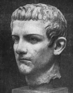 Император Гай Калигула